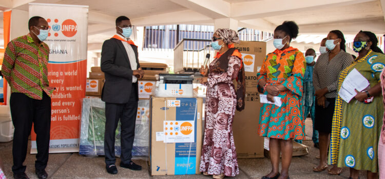 Responding to SGBV in the wake of COVID-19