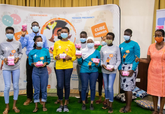 Employing Transformative Interventions to Empower Adolescent Girls