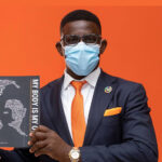 Launching the 2021 SWOP Report in Ghana