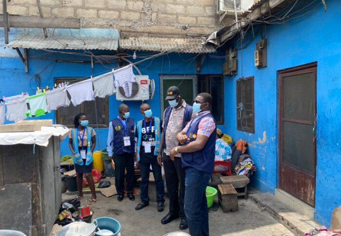 """Ghana's census is everybody's business""- Niyi Ojuolape"